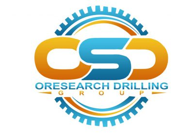 oresearch drilling